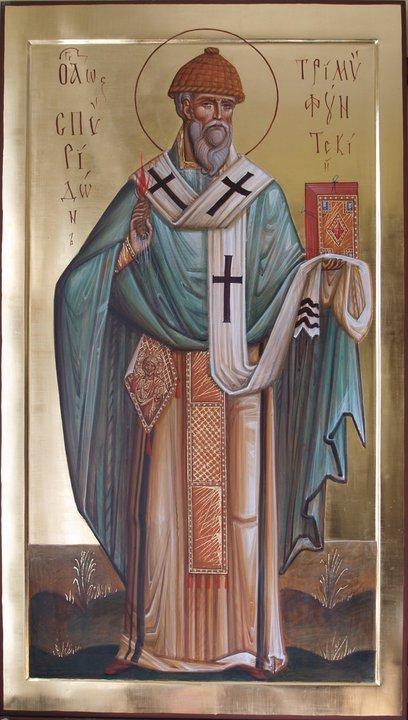 Икона Св. Спиридона Тримифунтского ...: sobor-shop.ru/shop/UID_399.html