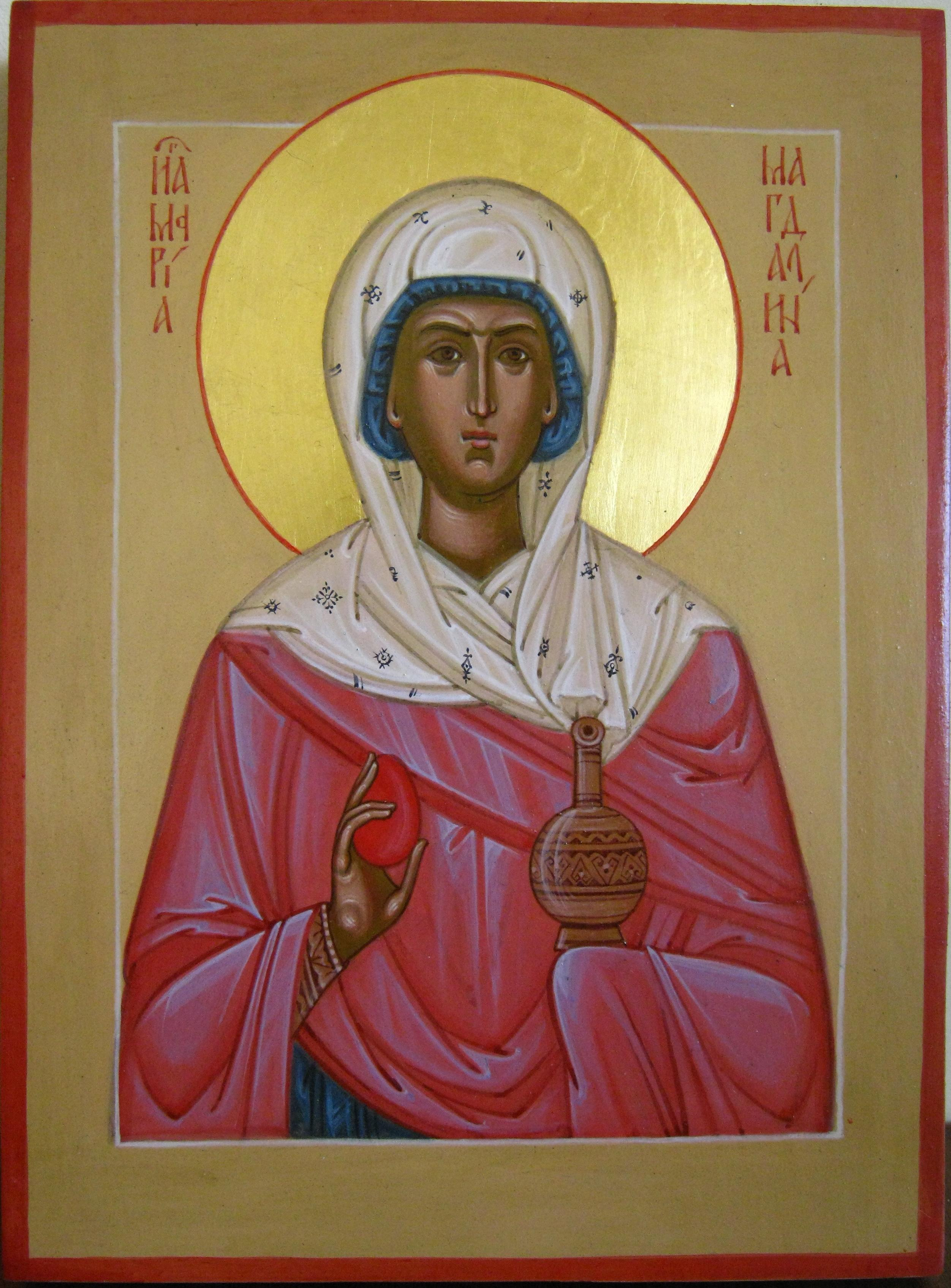 Икона Св. Марии Магдалины, Иконы ...: sobor-shop.ru/shop/UID_552.html