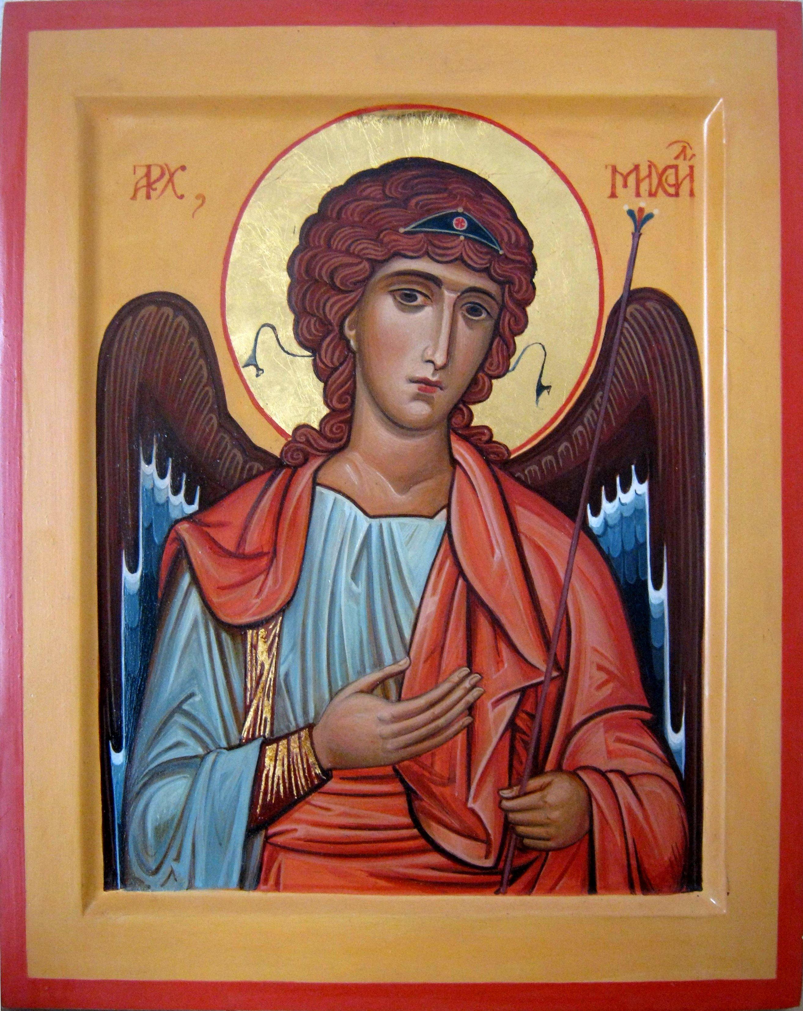 михаил архангел икона:: pictures11.ru/mihail-arhangel-ikona.html